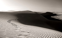 White Sands: From Capture to Print